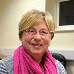 Lynda Wilson